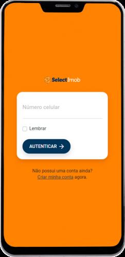 Indique imóveis selectimob app login